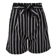 VERA STRIPED SHORT