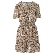 DALEY PRINT DRESS