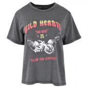 WILD HEARTS TEE