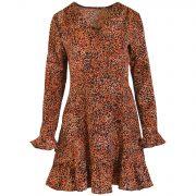 SANNE PANTER DRESS