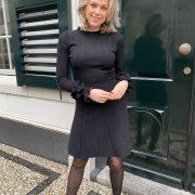 NOA BLACK DRESS