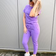 SHELLY HOMESUIT PURPLE