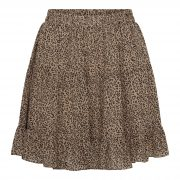 STERRE LEO SKIRT BROWN