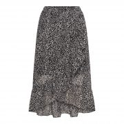 SHARY SKIRT LEOPARD