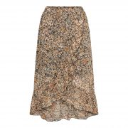 SHARY SKIRT FLOWER