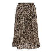 SYL SKIRT BROWN