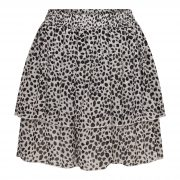 LOTTE LEO SKIRT WHITE