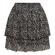 LOTTE LEO SKIRT BLACK
