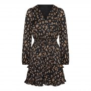 TALITHA DRESS BLACK