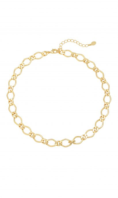 AIMEE NECKLACE GOLD