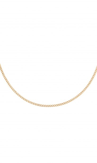 SUSE NECKLACE GOLD