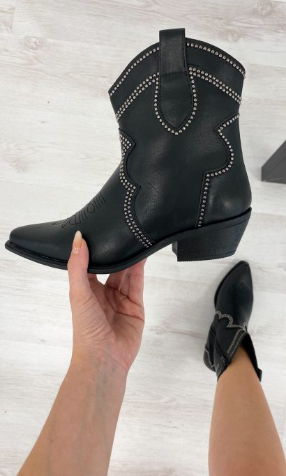 KYONA WESTERN BOOTS